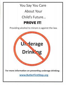 Prove It Parents